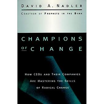 Change Imperative (Jossey-Bass Business & Management)