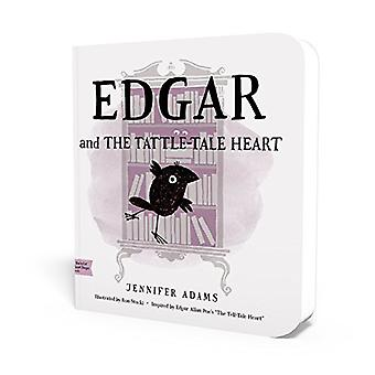Edgar and the Tattle-Tale Heart: A Babylit First Steps Picture Book