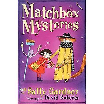 L'agence de détective de fée: Les mystères de Matchbox