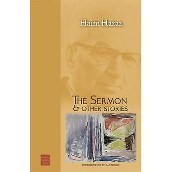 The Sermon and Other Stories
