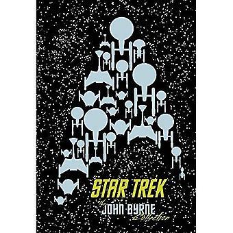 Star Trek: La collezione di John Byrne