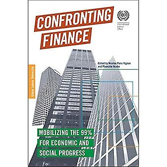Confronting finance