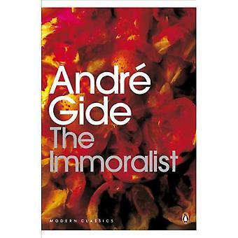 Immortalist (Pingwin Modern Classics)