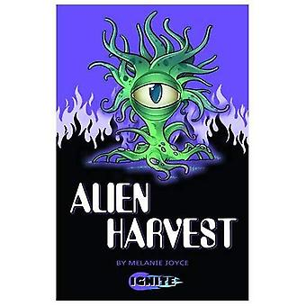 Alien Harvest (Ignite 2)