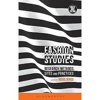 Modevetenskap av Jenss & Heike