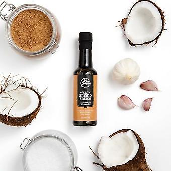 La salsa amminico organico azienda cocco 150 ml