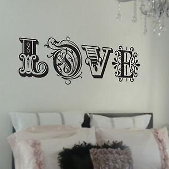 Amour Wall Sticker