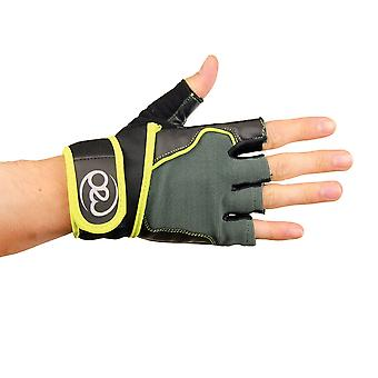 Fitness Mad Cross Training & Fitness Gloves in Black - Medium