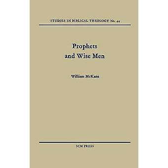Profeter och vise män av McKane & William