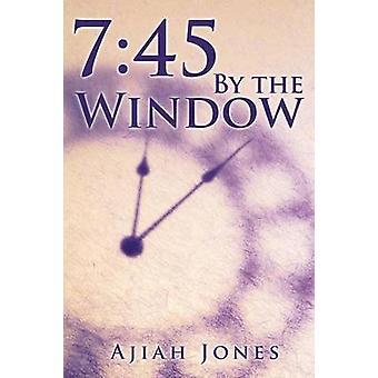 745 vid fönstret av Jones & Ajiah