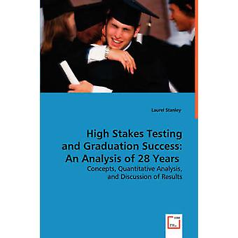 High Stakes Testing and Graduation Success by Stanley & Laurel
