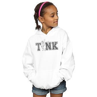 Disney Girls Tinker Bell Collegiate Tink Hoodie