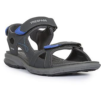 Intrusion Mens Naylor amorti Durable sandales moulé de marche Active