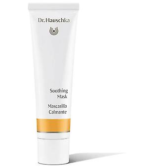 Dr. Hauschka Soothing mask (Cosmetics , Face , Facial Masks)
