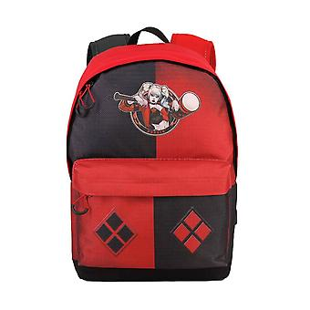 Classic Harley Quinn Puddin' Laptop Backpack
