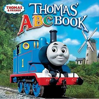 Thomas's ABC Book by Wilbert Vere Awdry - Kenny McArthur - Terry Perm
