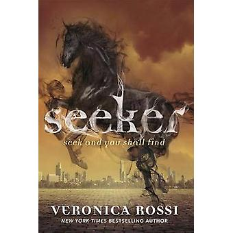 Seeker by Veronica Rossi - 9780765382566 Book