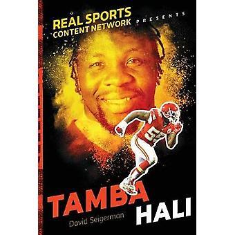 Tamba Hali by David Seigerman - 9781481482196 Book