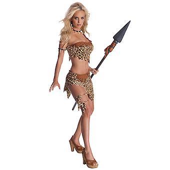 Джейн Портер охотник Тарзан джунглях сексуальная лицензированных женщин костюм