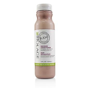 Matrix Biolage R.A.W. Recover Conditioner (For Stressed, Sensitized Hair) 325ml/11oz