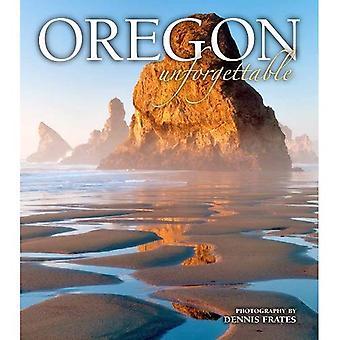 Oregon inoubliable
