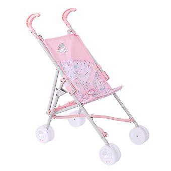 Baby Annabell Stroller - Pink