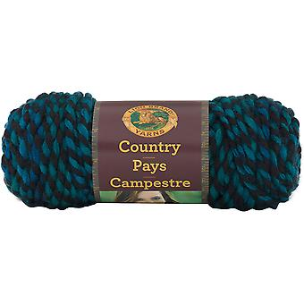 Country Yarn Kennebunk Teal 134 278