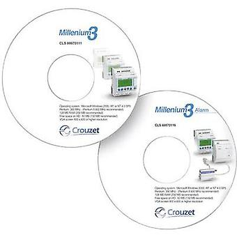 SPS software Crouzet M3 SOFT