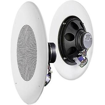 ELA flush mount speaker JBL CSS8008 30 W 100 V, 70 V, 25 V White 1 pc(s)