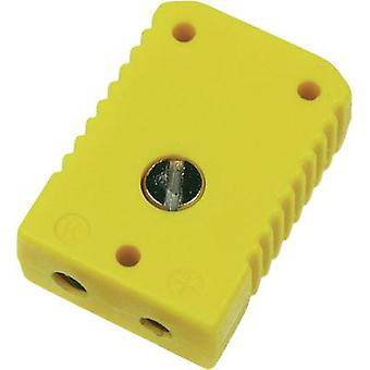 B+B Thermo-Technik 0220 0003 Yellow