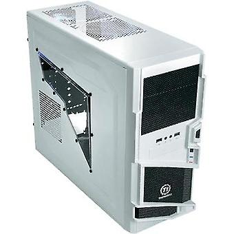 Midi tower PC casing Thermaltake Commander MS-I Snow Edition Whi