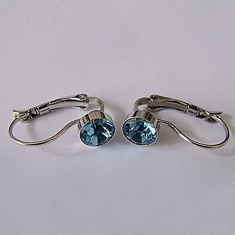 Crystal Earrings EMB9.2