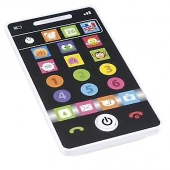 Cefa Baby Smartphone Tech-Too (Toys , Educative And Creative , Electronics)