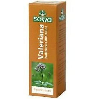 Sotya Valerian Extract 60 Ml
