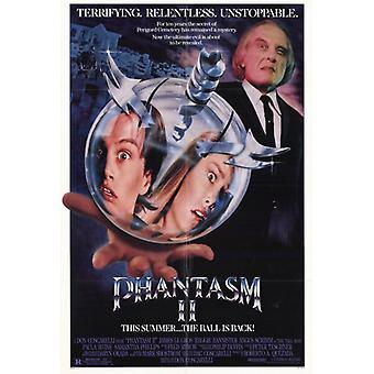 Drømmebillede 2 film plakat (11 x 17)