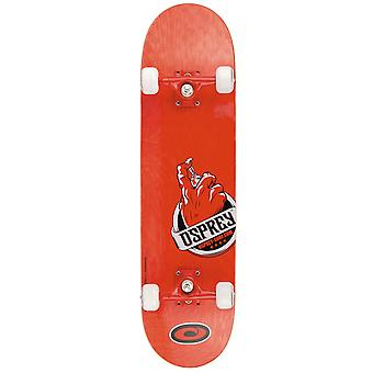 Osprey Skateboard OSX Envy - Red