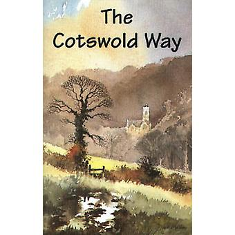 Cotswold Way 9781873877104 by Mark Richards & Mark Richards