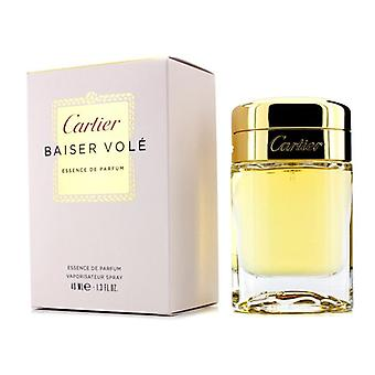 Cartier Baiser Vole Essence De Parfum Spray 40ml/1.3 oz