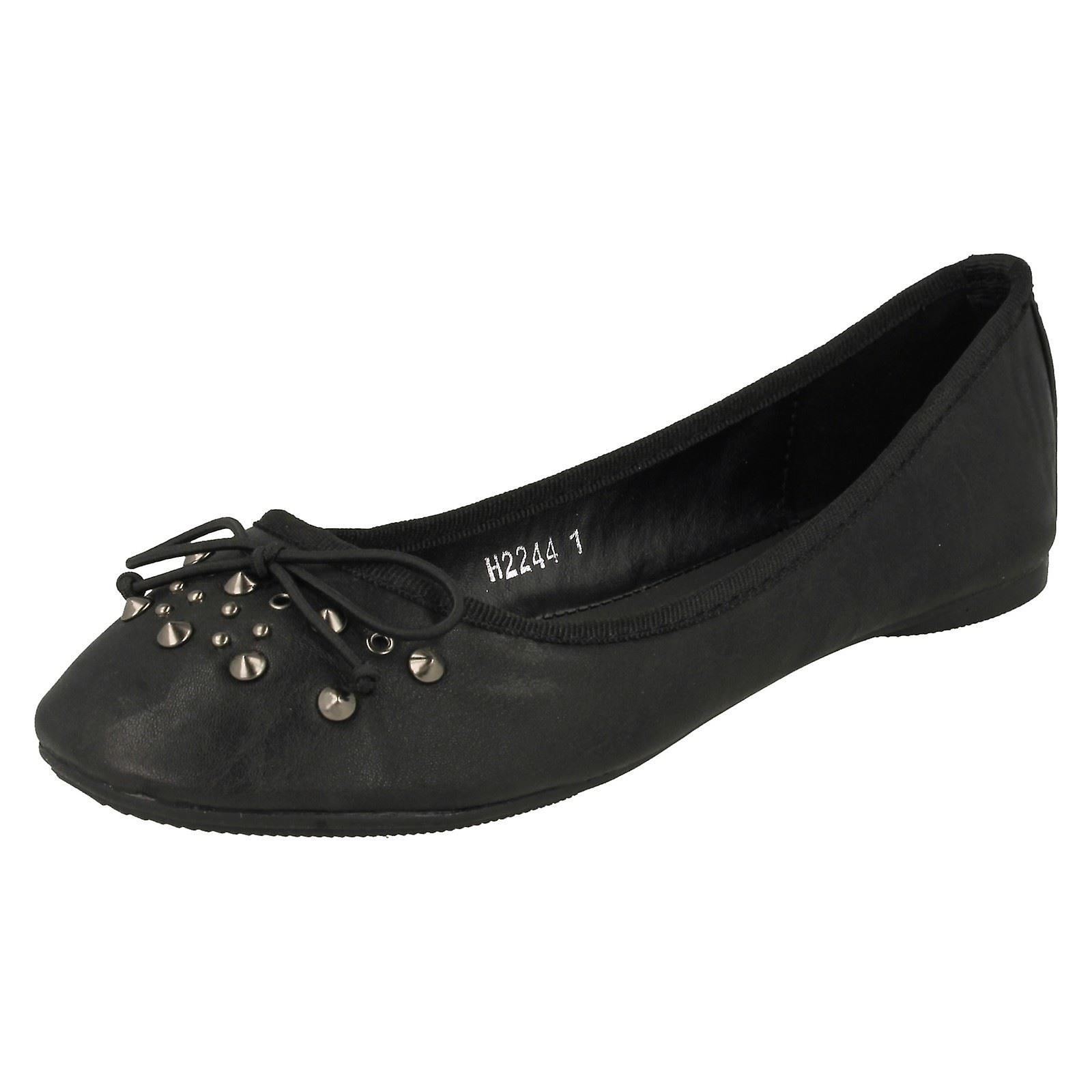 Mädchen Cutie flache Ballett Schuh