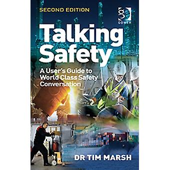 Talking Safety (Paperback) by Marsh Dr. Tim