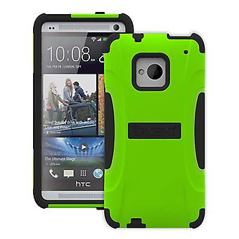 Trident AEGIS Case for HTC One M7 - Green