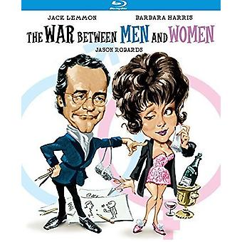War Between Men & Women [Blu-ray] USA import
