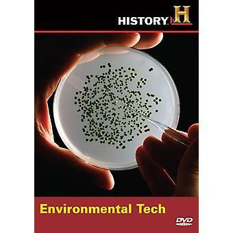Modern Marvels: Environmental Tech [DVD] USA import
