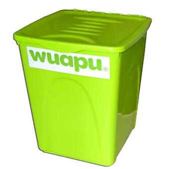 Wuapu $ Wuapu Bidon Food C / 30L Tires (Dogs , Bowls, Feeders & Water Dispensers)
