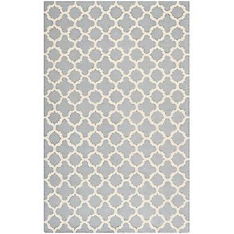 Bessa sølv & elfenben marokkansk tæppe - Safavieh