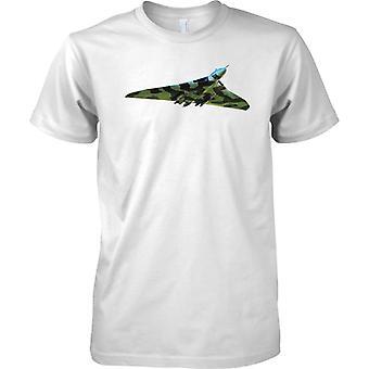 RAF Vulcan Bomber - Kids T Shirt