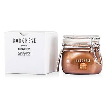 Borghese Fango Active Mud For Hair & Scalp - 500g/17.6oz