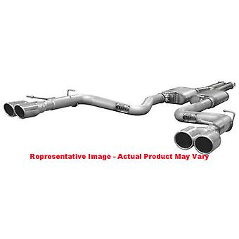 aFe Mach Force XP 49-44038-B Fits:CHEVROLET 2014 - 2014 SILVERADO 1500 V8 5.3 C