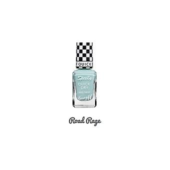 Barry M Barry M Speedy Quick Dry Nail Paint Road Rage