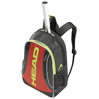 Head Elite Backpack Black / Red